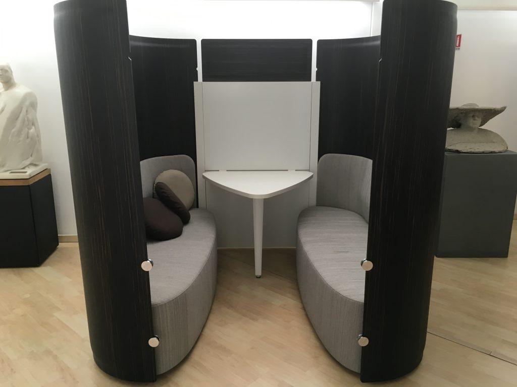 Traitement acoustique locaux professionnels B2F