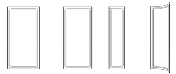 Panneaux acoustiques Screen