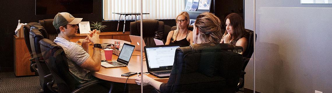 DP Acoustique - retour au bureau et réunions professionnelles