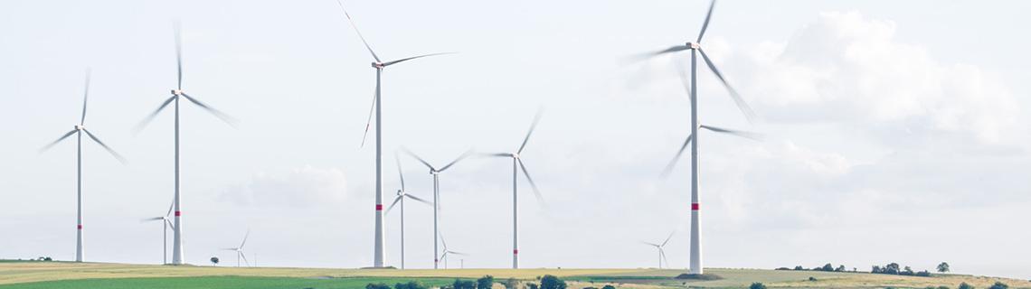 nuisances sonores des éoliennes